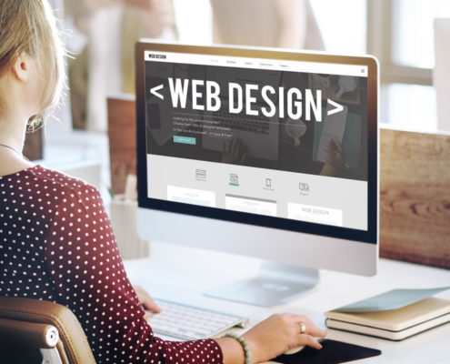 Web Design Vegas